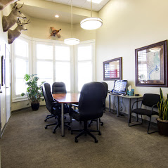 J.A. Garrison Certified Public Accounts Conference Room